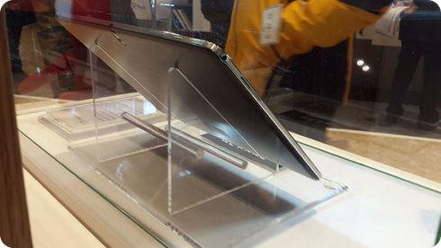 Mira la nueva Galaxy Note Pro de Samsung