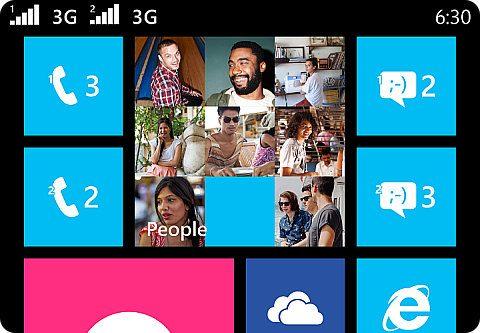 Novedades sobre el Nokia Moneypenny y el Lumia 929