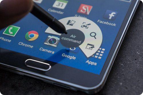 Samsung está preparando el Galaxy Note III Lite