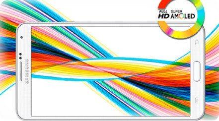 Samsung está preparando nuevos tablets AMOLED de 8 y 10 pulgadas