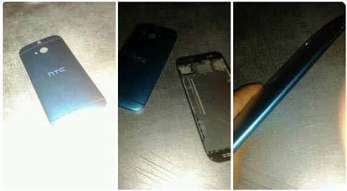 Se dan detalles sobre el lanzamiento del HTC M8 durante un juicio