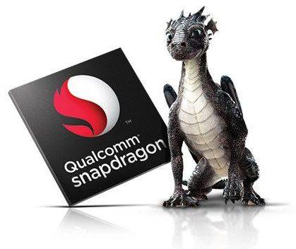 Snapdragon 410: el primer procesador de 64 bits de Qualcomm