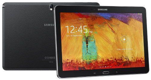 Un vistazo al Galaxy Note 10.1 2014 Edition