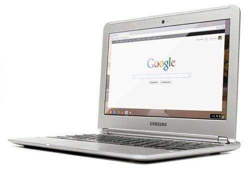 Una Chromebook con chip Exynos 5 Octa está en pleno desarrollo