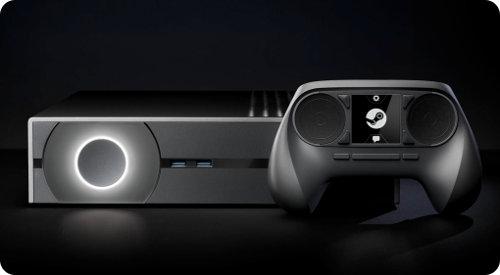 Valve comienza a enviar las Steam Machines y lanza SteamOS