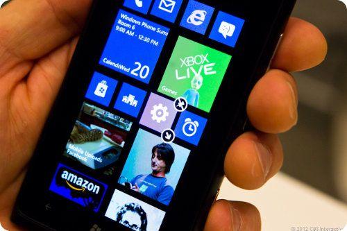 Windows Phone 9 dejaría de lado la interfaz Metro
