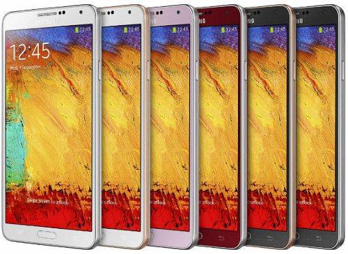 Ya se han vendido más de 10 millones de unidades del Galaxy Note III
