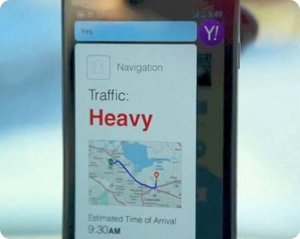 Yahoo! estaría trabajando en una app similar a Siri