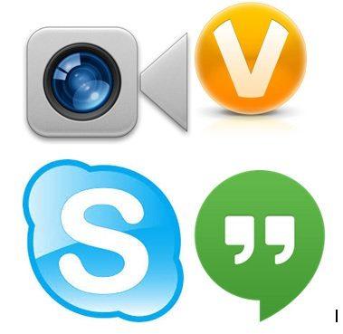 5 alternativas a Skype