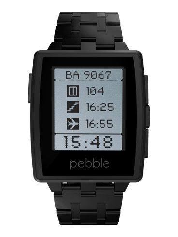 Anunciado oficialmente el Pebble Steel