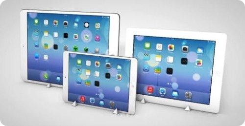 Apple acelerará el desarrollo del iPad de 12,9 pulgadas