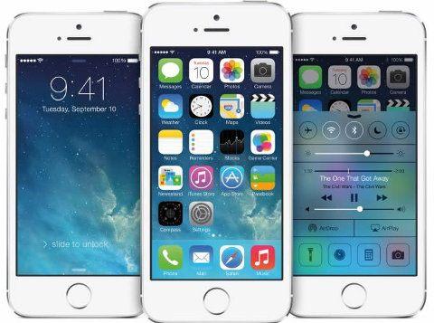 Apple presentará nuevos iPhones en junio durante la WWDC 2014