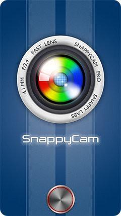 Apple quiere mejorar su aplicación de cámara