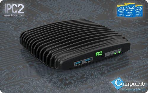 Así es la nueva CompuLab IPC2