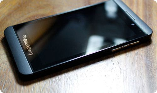 BlackBerry brindará soporte para OS 7 hasta fines de 2015