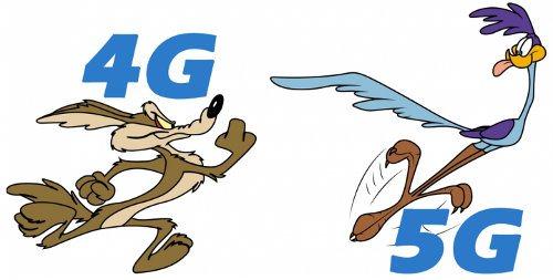 Corea del Sur estrenará una red 5G muchísimo más rápida que la 4G