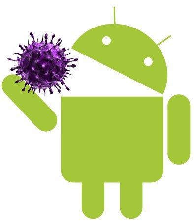 El 99% del malware móvil está dirigido a Android