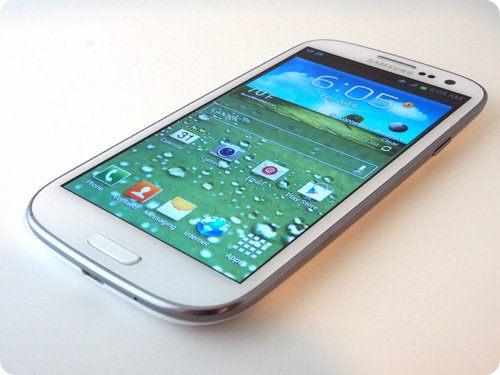 El Galaxy S3 y el Note 2 recibirán Android 4.4 en marzo