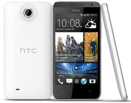 El HTC Desire 310 se filtra accidentalmente