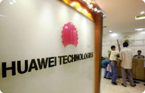 El Huawei Ascend W3 podría ser presentado en breve
