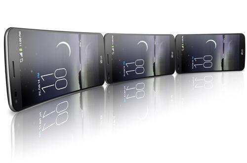 El LG G Flex pronto se venderá en 20 países de Europa