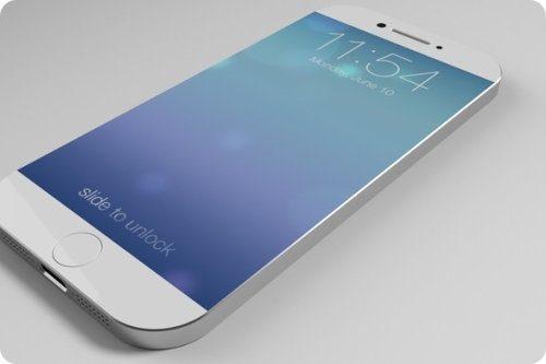 El phablet de Apple llegará al mercado en mayo