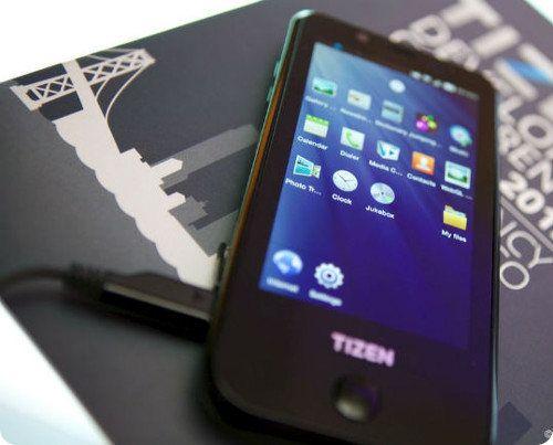 El smartphone Tizen de Samsung se retrasa una vez más