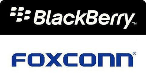 El smartphone de BlackBerry y Foxconn costará menos de $200 dólares