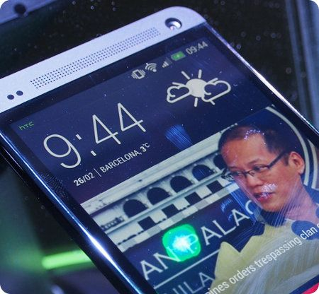 El sucesor del HTC One será lanzado en marzo