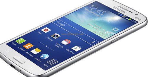 Galaxy Grand Neo es el nombre que recibirá el Galaxy Grand Lite