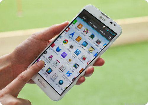 LG confirma que el G Pro 2 será presentado en febrero