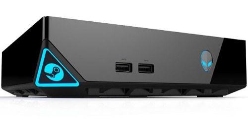 La Alienware Steam Machine sí podrá ser mejorada