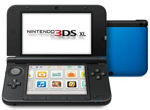 La Nintendo 3DS seguirá teniendo éxito en 2014