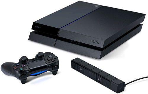 La PlayStation 4 sigue superando a la Xbox One