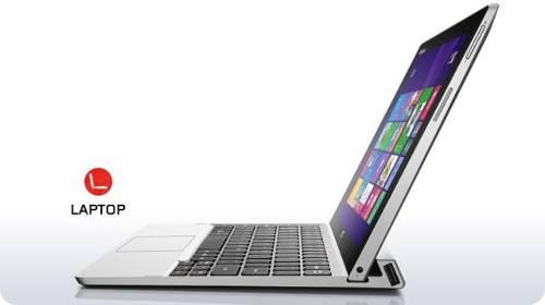 La tablet Lenovo Miix 2 llega a Estados Unidos y Europa