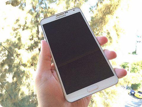 Las ventas de smartphones excedieron los 1000 millones de unidades en 2013