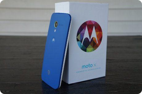 Lenovo es la nueva dueña de Motorola