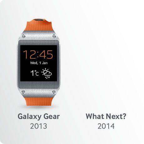 Samsung sugiere que un nuevo smartwatch está en camino