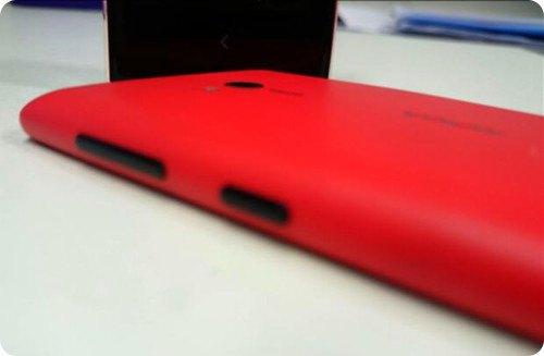 Se filtra otra foto del Nokia Normandy