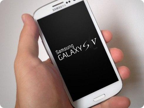 Se filtran muchos detalles del Galaxy S5