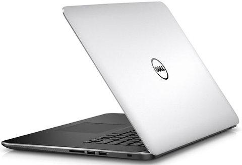 Un vistazo a la Dell XPS 15 con pantalla touch