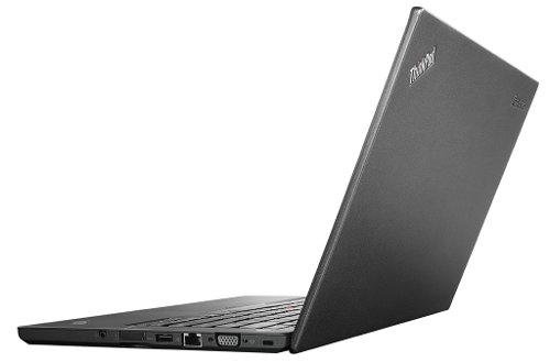 Un vistazo a la Lenovo Thinkpad T440s