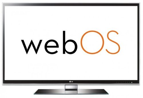 WebOS volverá a la vida en una TV de LG