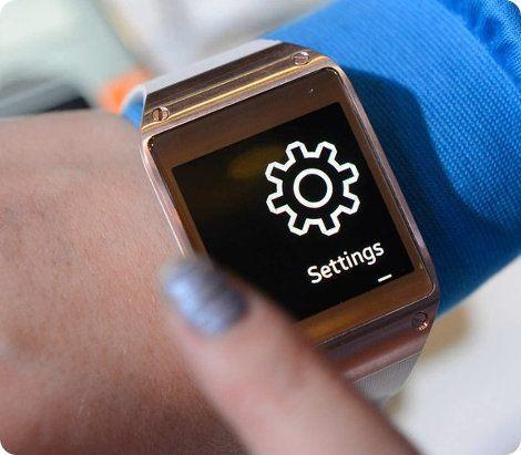 45 millones de smartwatches se venderán en 2017