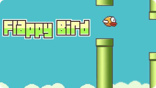 A Flappy Bird ya le cortaron las alas
