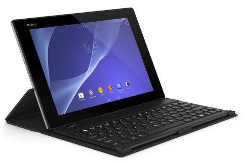 Anunciada la nueva Xperia Z2 Tablet