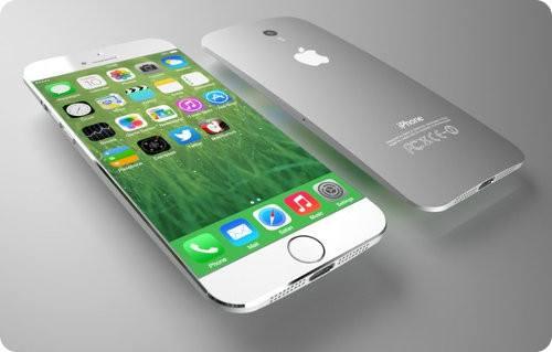 Así se vería el iPhone 6