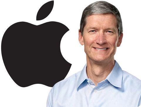 Cook habla sobre la venta de Motorola y los límites del iPhone