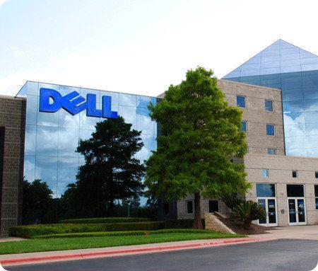 Dell podría despedir a 15.000 empleados en breve