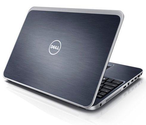 Dell se interesa en la recarga inalámbrica para sus laptops